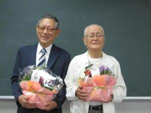 平成29年「敬老会」